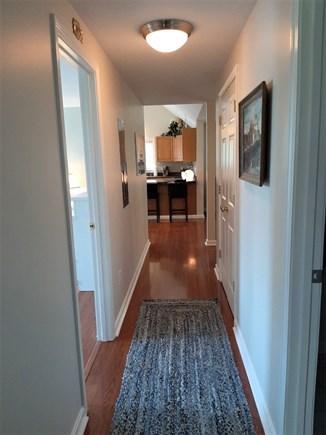 Barnstable, HYANNIS Cape Cod vacation rental - Hallway