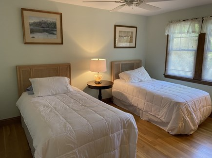 North Falmouth Cape Cod vacation rental - Twin beds
