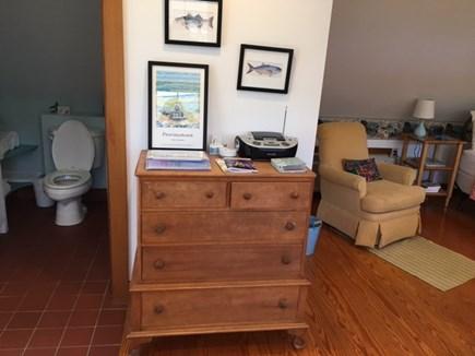 Eastham Cape Cod vacation rental - Bureau