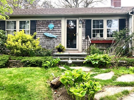 Harwich Cape Cod vacation rental - Welcome to Harwich!