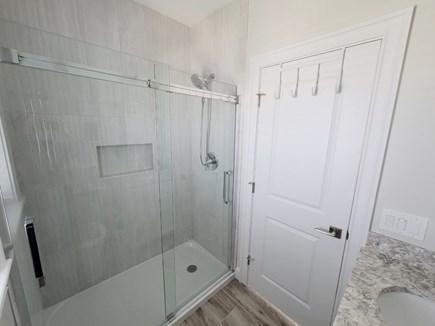 West Yarmouth Cape Cod vacation rental - Spacious bathroom