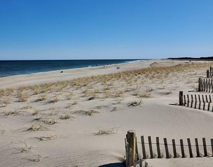 Eastham Cape Cod vacation rental - Nauset Beach