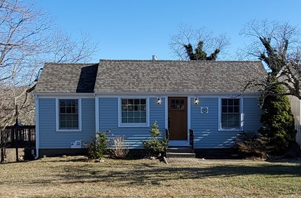 Eastham Cape Cod vacation rental - Welcome to your Cape Cod vacation home!