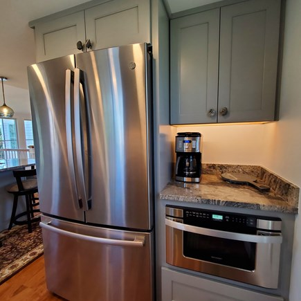Eastham Cape Cod vacation rental - New kitchen!