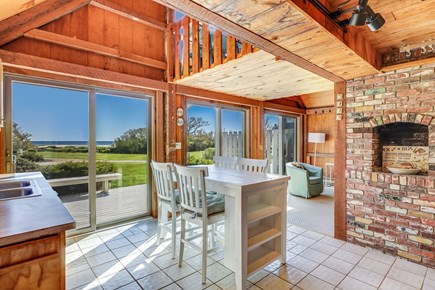Orleans Cape Cod vacation rental - Amazing Views