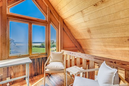 Orleans Cape Cod vacation rental - Sitting area