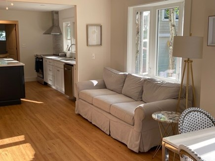 Falmouth, Maravista Neighborhood  Cape Cod vacation rental - In both the living room and den, there are new large screen tvs
