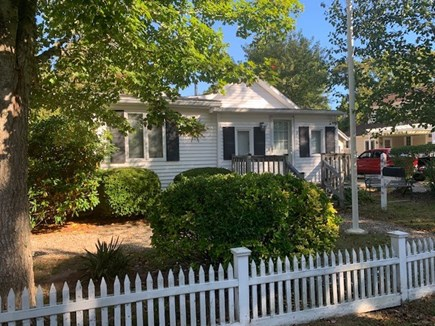 Falmouth, Maravista Neighborhood  Cape Cod vacation rental - Our adorable, yet all modern inside, Cape Cod cottage