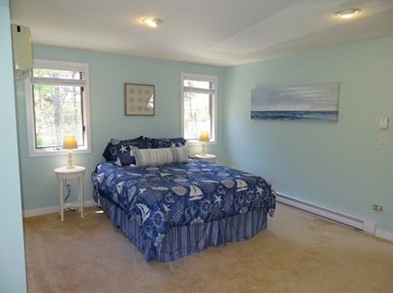 Chatham Cape Cod vacation rental - Second upstairs queen bedroom
