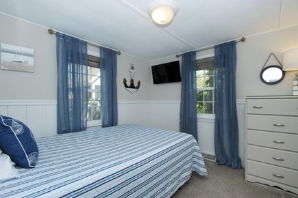 Dennis Cape Cod vacation rental - Slumber awaits after a dat at the beach