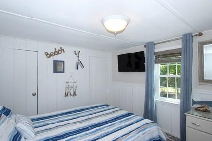 Dennis Cape Cod vacation rental - Salt air will ensure a great nights sleep
