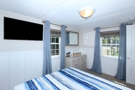 Dennis Cape Cod vacation rental - Bedroom Alternate view