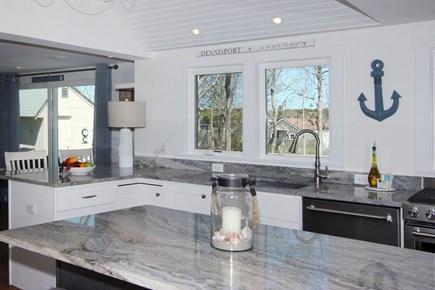 Dennis Cape Cod vacation rental - Kitchen alternate view