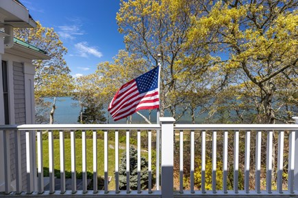 Orleans Cape Cod vacation rental - Views!