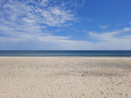 West Barnstable Cape Cod vacation rental - Sandy Neck Beach & Dunes just 1/2 mile away