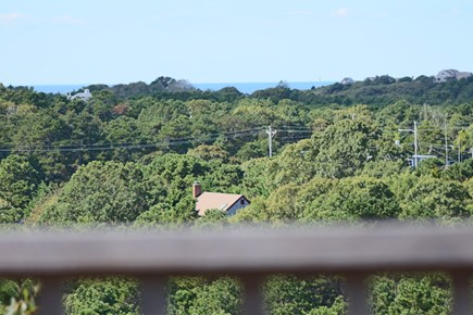Truro Cape Cod vacation rental - Beautiful View of Cape Cod bay with amazing Sunsets