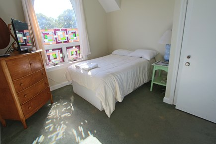 Truro Cape Cod vacation rental - Bedroom on 2nd Floor with Double Bed