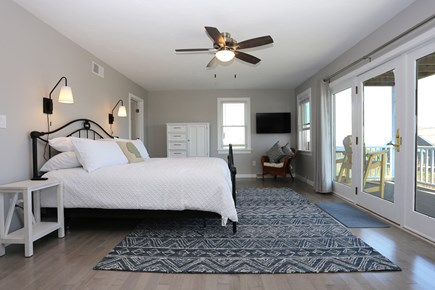 Sandwich Cape Cod vacation rental - 2nd Floor Main Bedroom