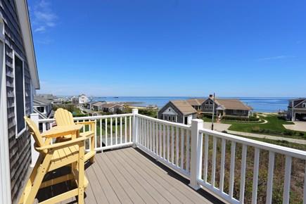 Sandwich Cape Cod vacation rental - 3rd Floor Deck