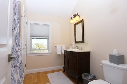 Sandwich Cape Cod vacation rental - 3rd Floor Bathroom