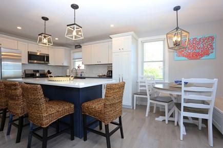 Sandwich Cape Cod vacation rental - Dining Area/Kitchen