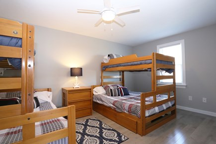 Sandwich Cape Cod vacation rental - First Floor Bedroom