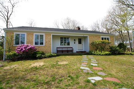 West Yarmouth Cape Cod vacation rental - Welcome to our Seaward Escape!