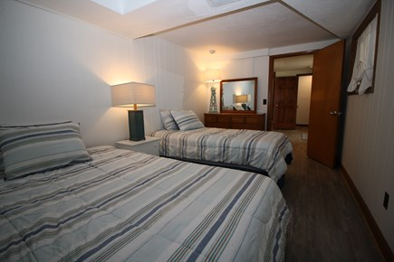 West Yarmouth Cape Cod vacation rental - Bedroom three