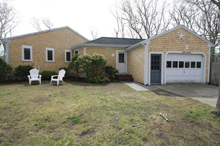 West Yarmouth Cape Cod vacation rental - Delightful home with a nice front yard