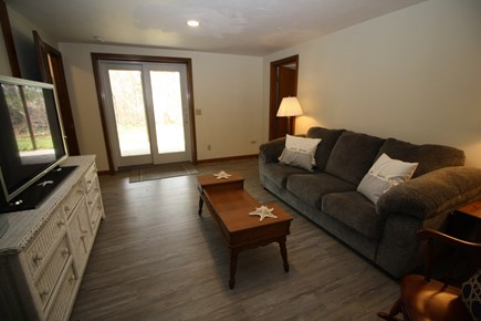 West Yarmouth Cape Cod vacation rental - Relax downstairs too with the additional lounging area