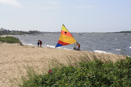 West Yarmouth Cape Cod vacation rental - Colonial Acres Beach less than 1/2 mile