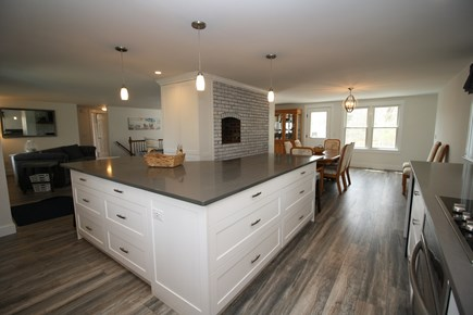 West Yarmouth Cape Cod vacation rental - Newer and beautiful kitchen