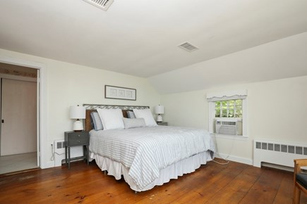 Harwich Cape Cod vacation rental - Queen bedroom
