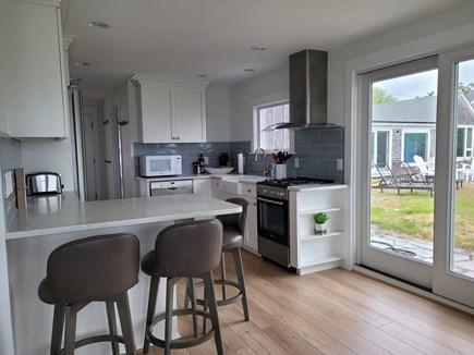 Harwich Cape Cod vacation rental - Second kitchen