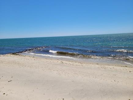 Harwich Cape Cod vacation rental - Private beach