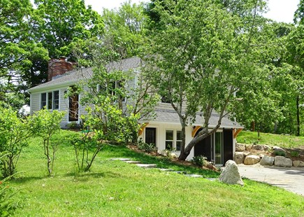 Brewster Cape Cod vacation rental - Newly renovated home with large yard