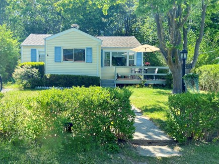 PLYMOUTH MA vacation rental - Summer Living at its best.  WH Beach Cottage