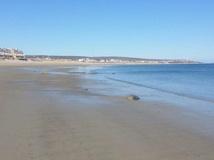 PLYMOUTH MA vacation rental - Beautiful White Horse Beach. Plymouth, MA