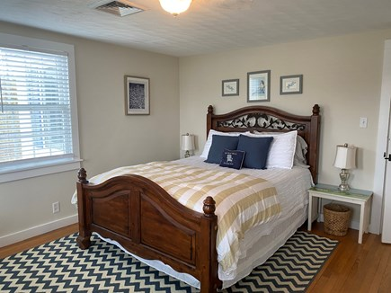 Barnstable, Centerville Cape Cod vacation rental - Master bedroom 2 with Queen bed.
