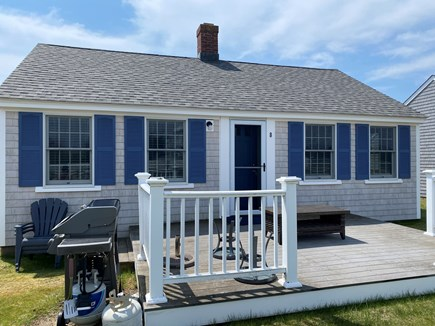 Barnstable, Centerville Cape Cod vacation rental - Beautiful cottage with Craigville Beach at your door!