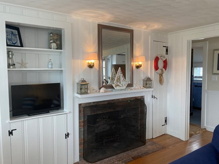 Barnstable, Centerville Cape Cod vacation rental - Flatpanel TV.