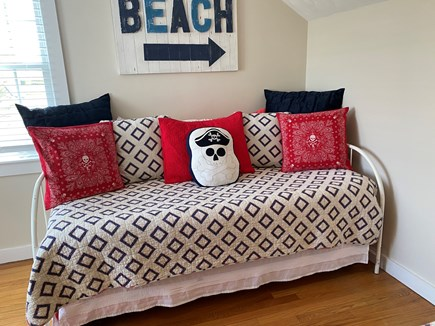 Barnstable, Centerville Cape Cod vacation rental - Bedroom 3, twin bed.
