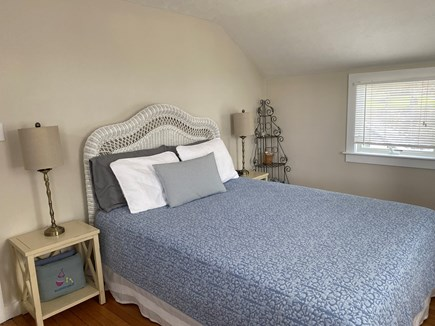 Barnstable, Centerville Cape Cod vacation rental - Bedroom 1 with Full bed.