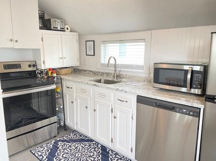 Barnstable, Centerville Cape Cod vacation rental - Kitchen.