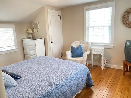 Barnstable, Centerville Cape Cod vacation rental - Bedroom 1, excellent natural lighting.