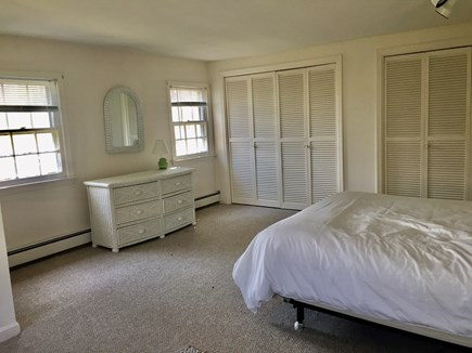 West Harwich Cape Cod vacation rental - Upstairs Master Bedroom