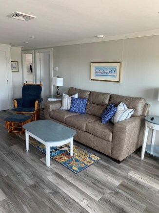 Dennis Cape Cod vacation rental - New flooring in all rooms
