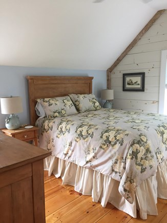 New Seabury New Seabury vacation rental - Master bedroom with queen size bed