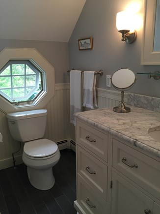 New Seabury New Seabury vacation rental - Upstairs full bath with shower