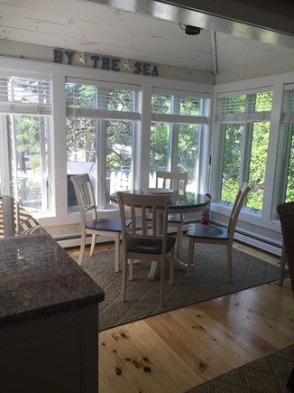 New Seabury New Seabury vacation rental - Dining area